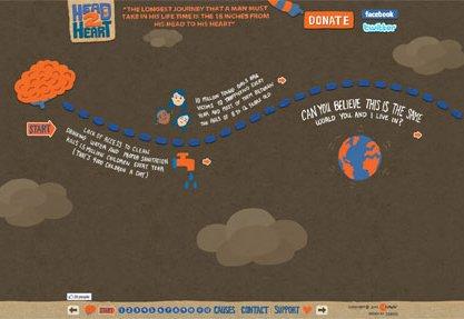 Head2Heart Campaign