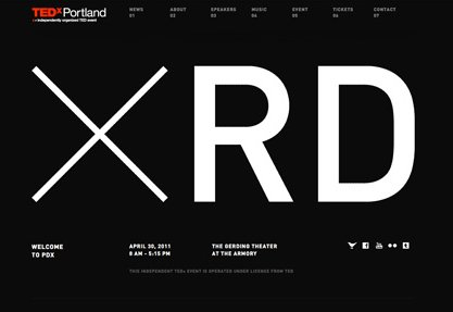 TedxPortland