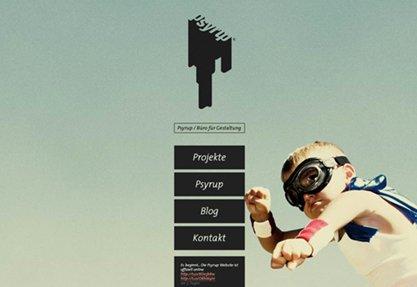Psyrup / Büro für Gestaltung