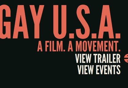 Gay U.S.A.