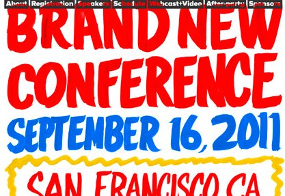Brand New Conference