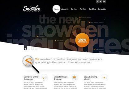 Snowden Industries