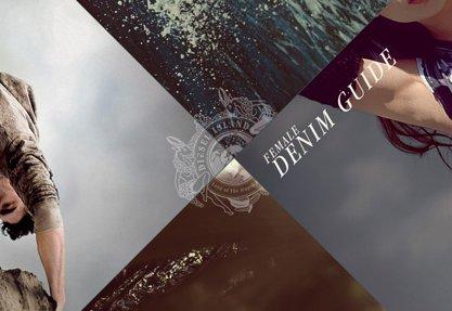 Diesel – Denim F/W 2011