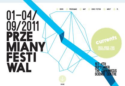 Przemiany Festiwal