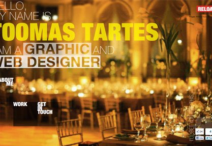 Toomas Tartes Design