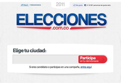 Elecciones.com.co