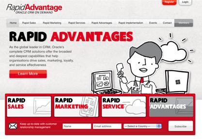 Rapid Advantage