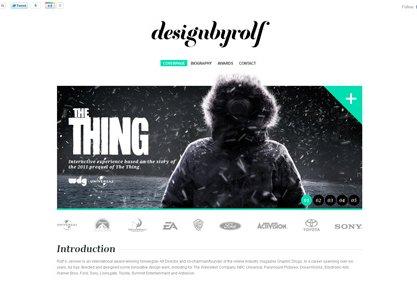 Rolf A. Jensen Design Director