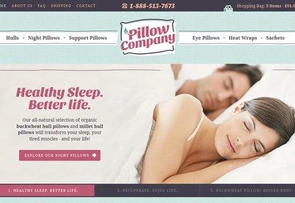 Pillow Company