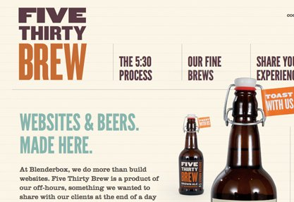 Five Thirty Brew