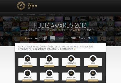 Fubiz Awards