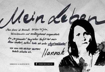 Hannahs Leben