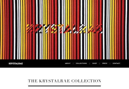 Krystalrae.com