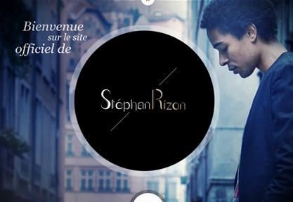 Stephan Rizon