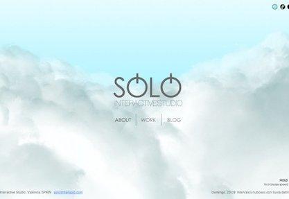 SOLO Interactive Studio.