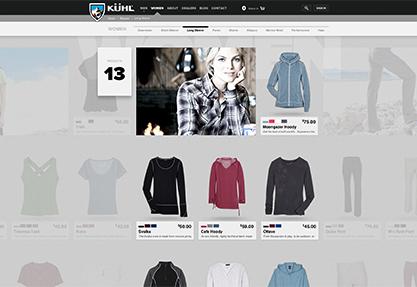 Kühl Clothing