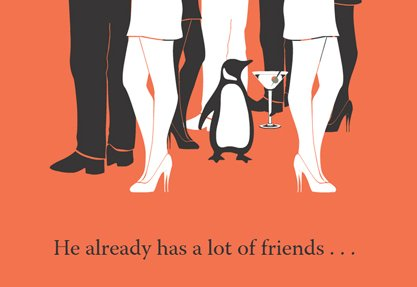 Impress A Penguin