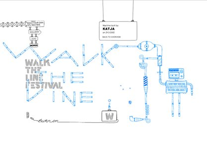 Walk The Line Festival