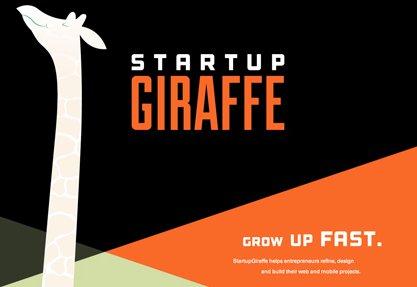 Startup Giraffe