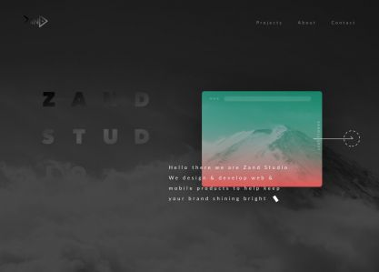 Zand Studio