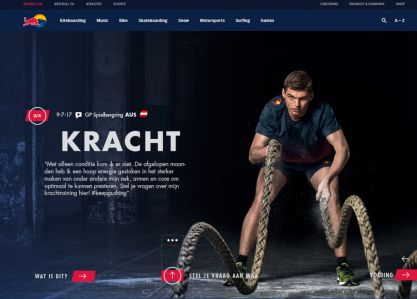 FitwithMax by Red Bull