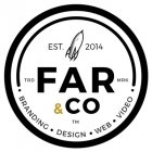 Far & Co