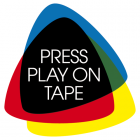 Press Play on Tape