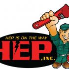 HEP AC and Plumbing