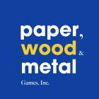 Paper, Wood & Metal Games