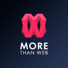 MoreThanWeb, web design agency