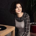 Alexandra Marchenko