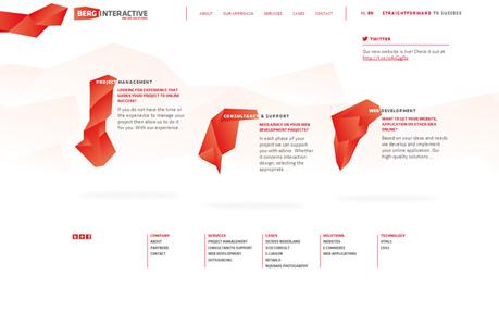 Berg Interactive - Online Solutions
