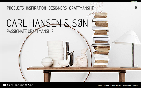 Carlhansen & Son – Passionate Craftsmanship