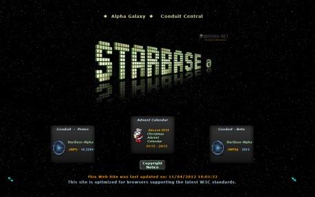 StarBase - Alpha