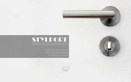 Stylport