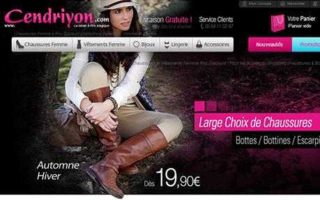 Cendriyon.com