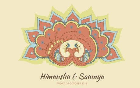 Saumya / Himanshu