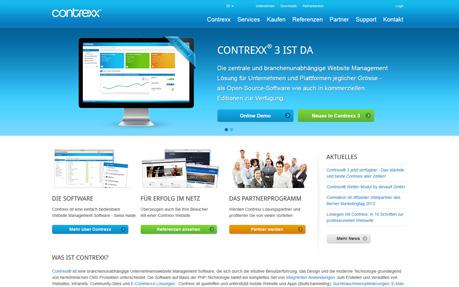 Contrexx®