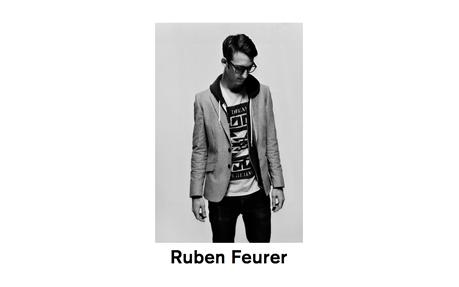 Portfolio Ruben Feurer