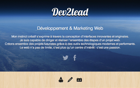 Dev2lead