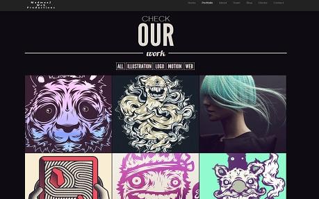 Contemporary Web Liberation