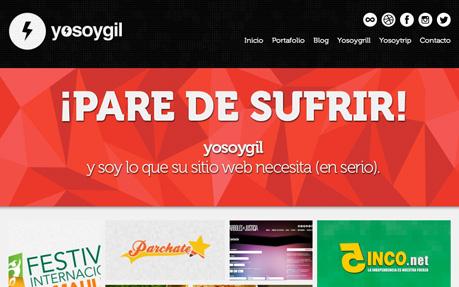yosoygil | portfolio