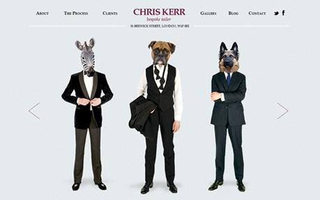 Chris Kerr