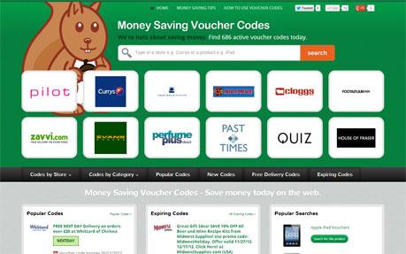 Money Saving Voucher Codes