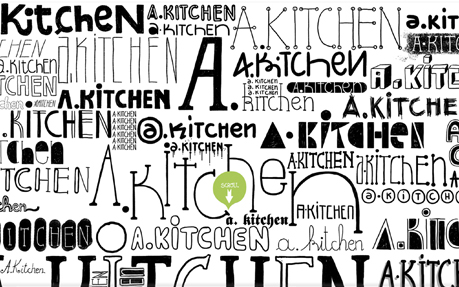 A. KITCHEN