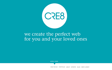 CRE8 Websolutions