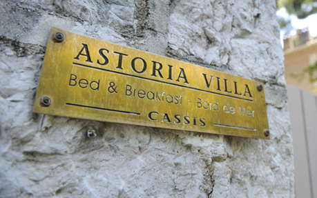 Astoria Villa
