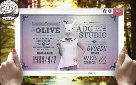 ::Olive's::