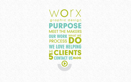 Worx Graphic Design