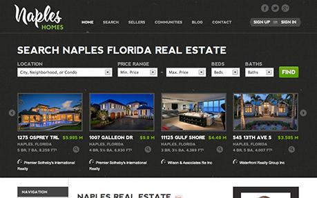 NaplesHomes.com